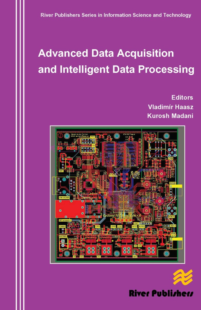 Advanced Data Acquisition and Intelligent Data Processing
