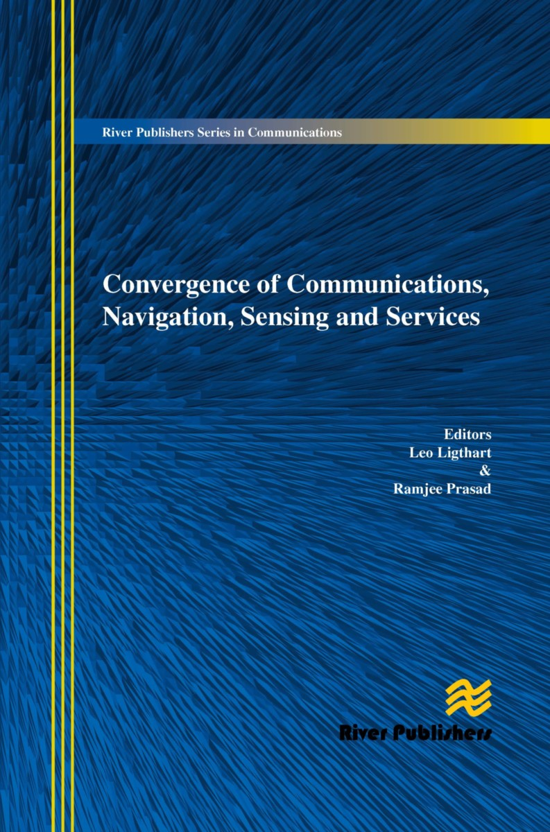 Convergence of Communications, Navigation, Sensing and Services