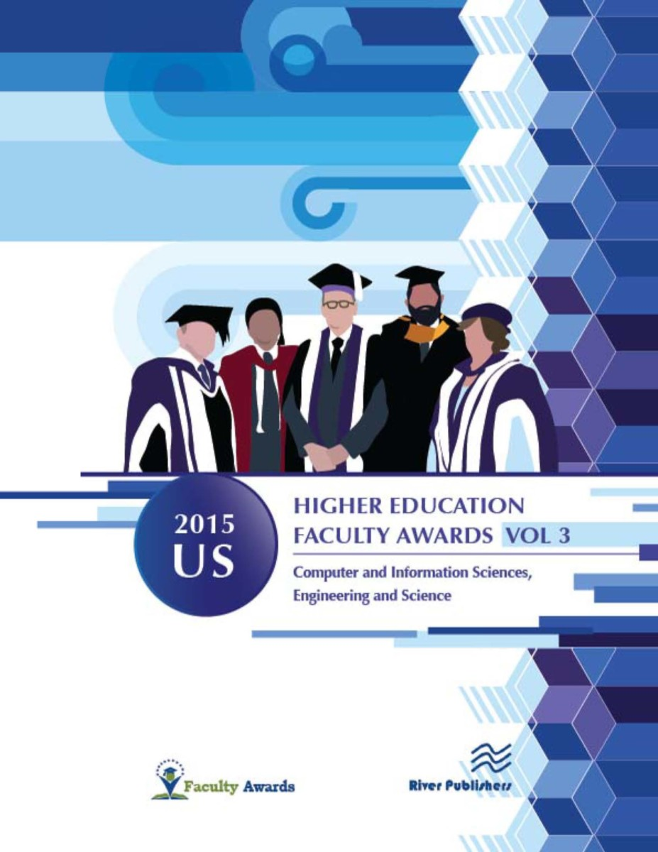 2015 U.S. Higher Education Faculty Awards