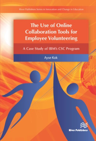 The Use of Online Collaboration Tools for Employee Volunteering