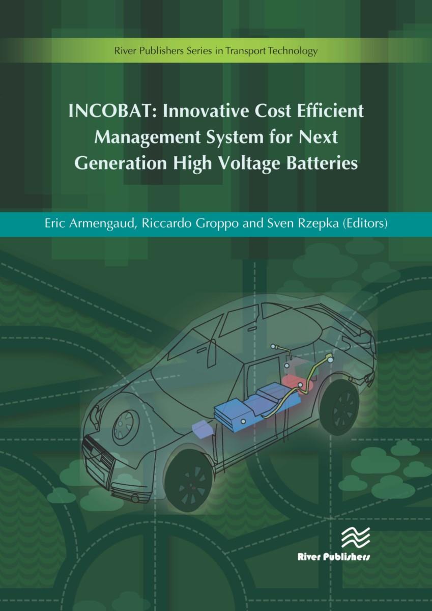 INCOBAT - Innovative Cost Efficient Management System for Next Generation High Voltage Batteries