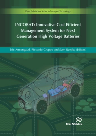 INCOBAT - Innovative Cost Efficient Management System for Next Generation High Voltage Batteries