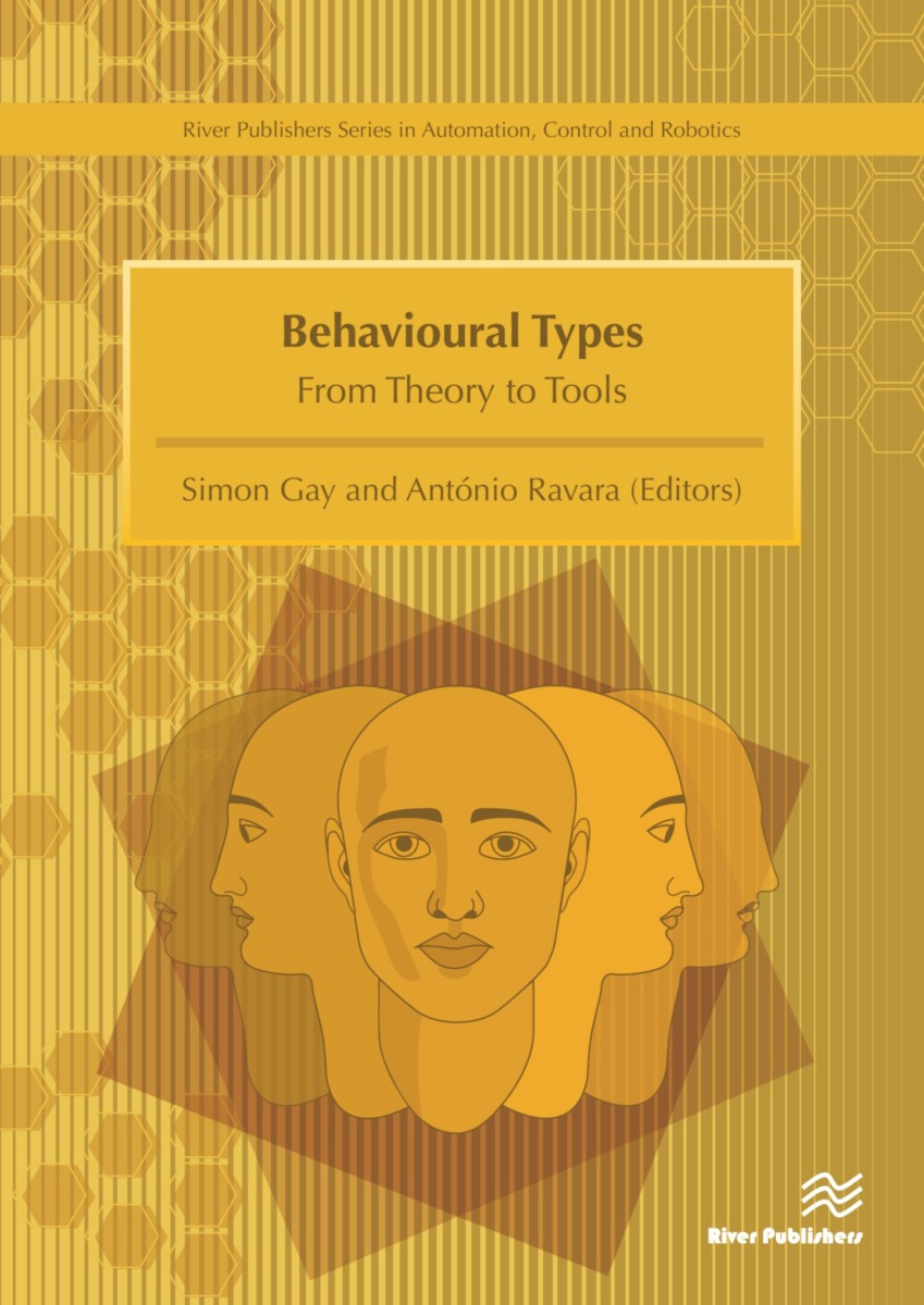Behavioural Types