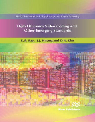 High Efficiency Video Coding and Other Emerging Standards