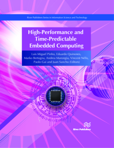 High-Performance and Time-Predictable Embedded Computing