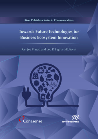 Towards Future Technologies for Business Ecosystem Innovation