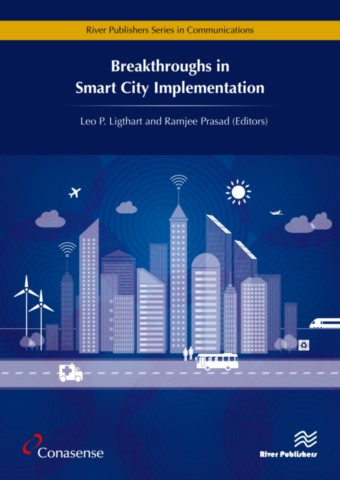 Breakthroughs in Smart City Implementation