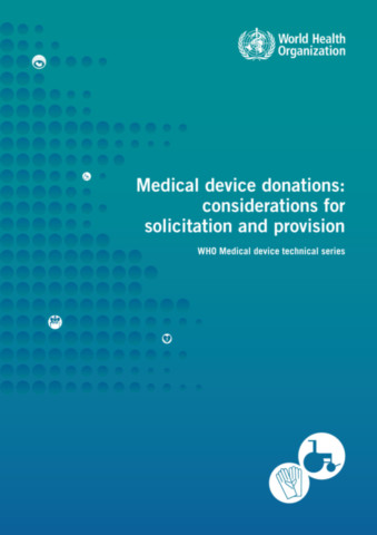 Medical Device Donations