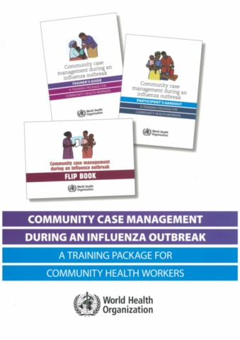 Community Case Management During an Influenza Outbreak