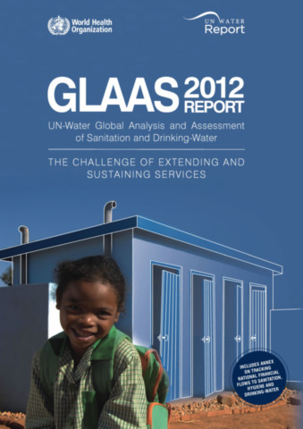 Global Analysis and Assessment of Sanitation and Drinking-water (GLAAS)