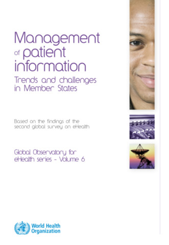 Management of Patient Information