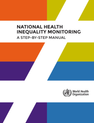 National Health Inequality Monitoring