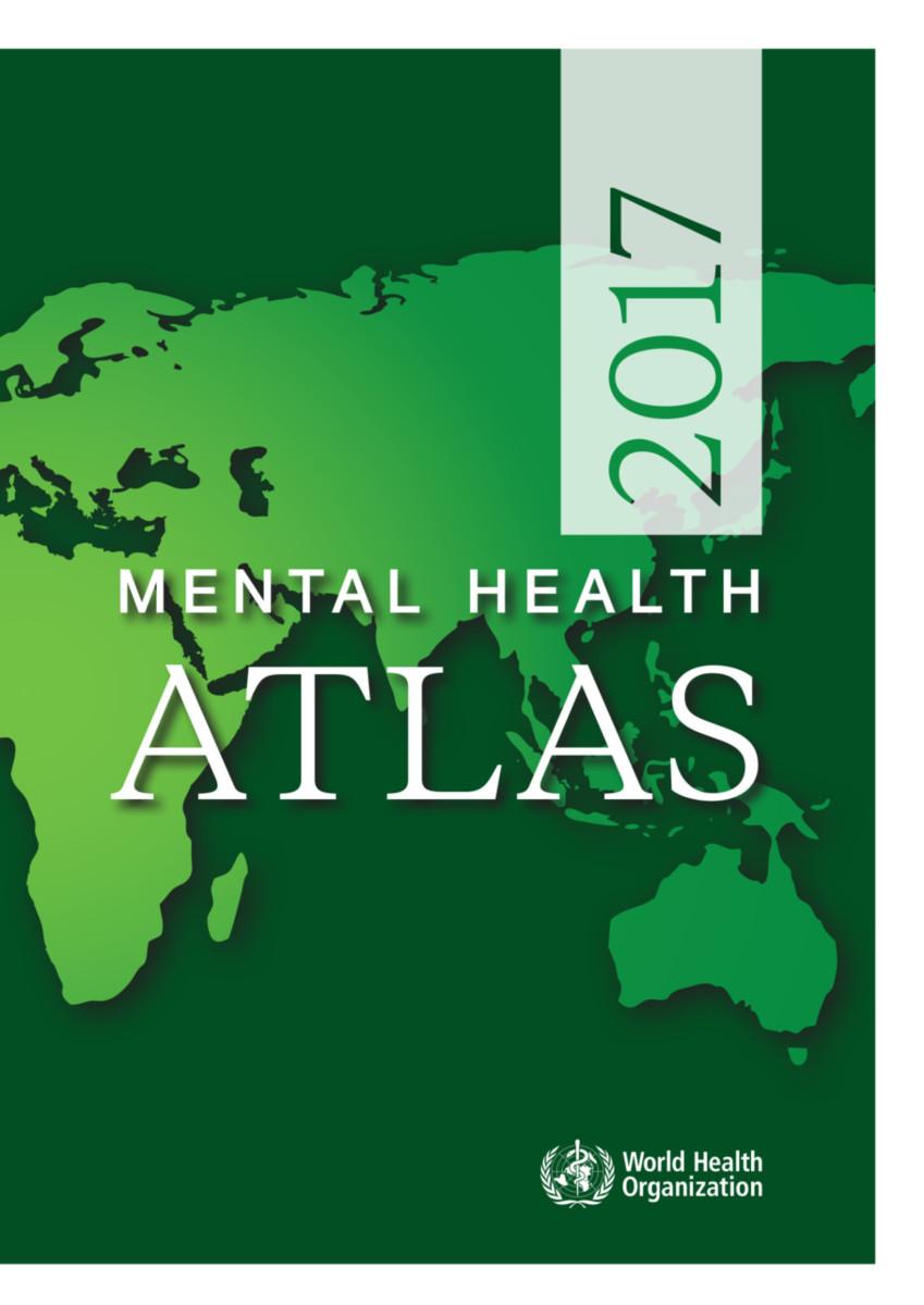 Mental Health Atlas 2017