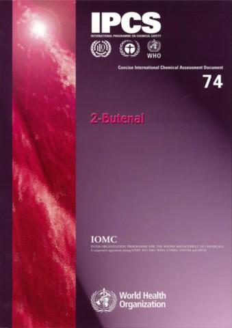 2-Butenal