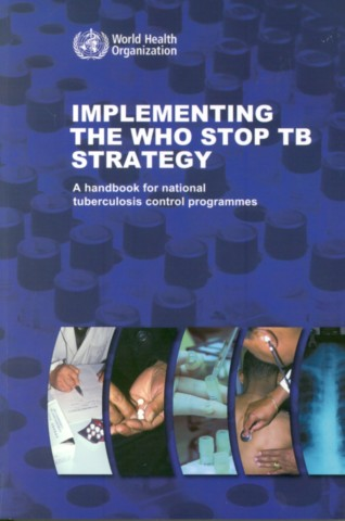 Implementing the WHO Stop TB Strategy