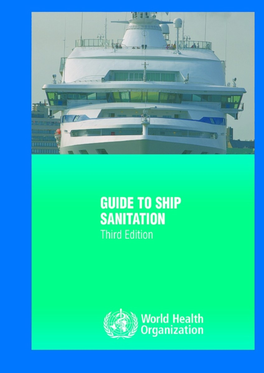 Guide to Ship Sanitation