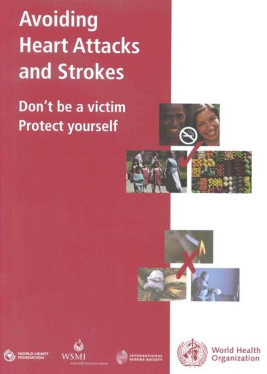 Avoiding Heart Attacks and Strokes