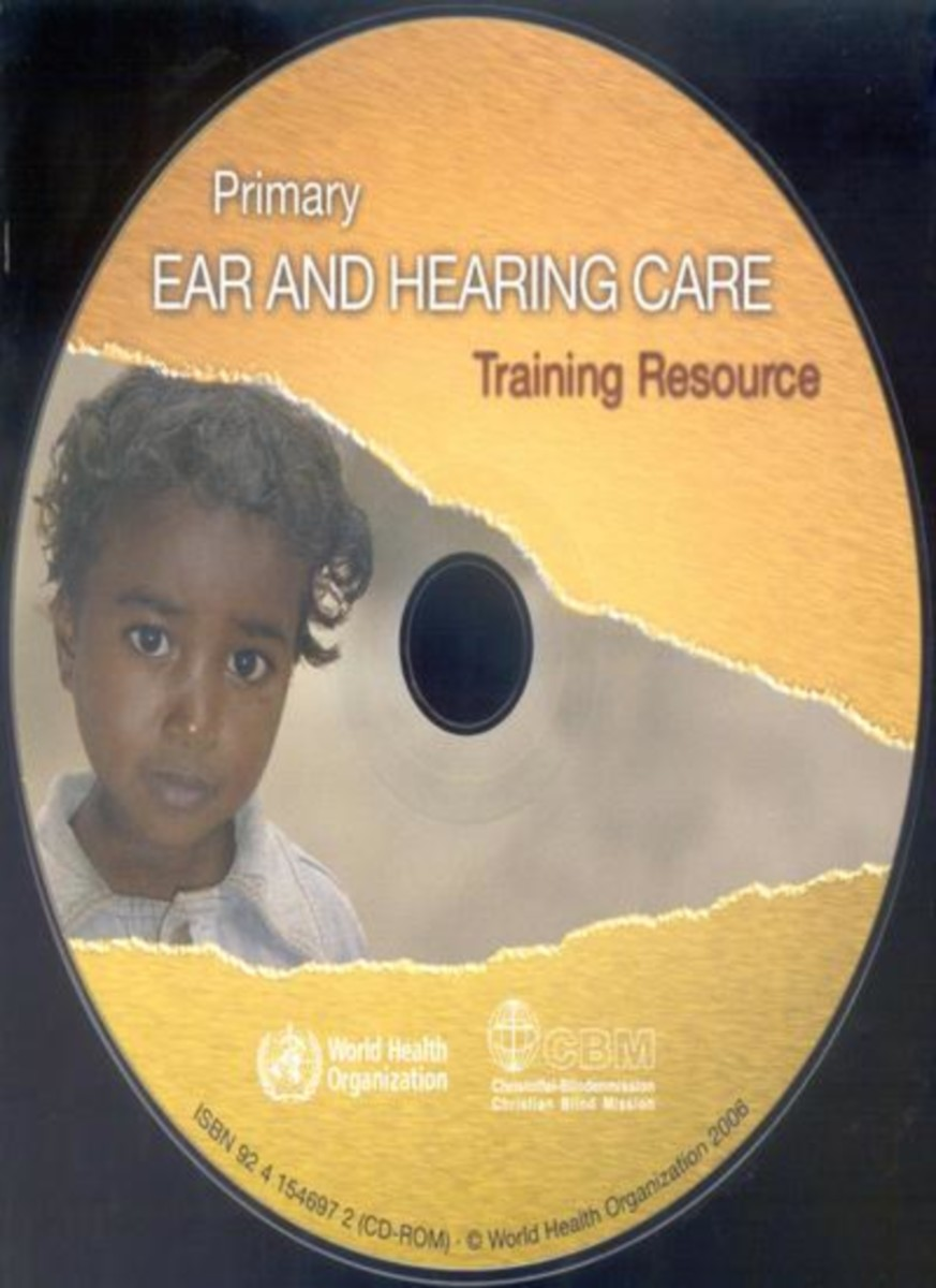 Primary Ear and Hearing Care Training Resource