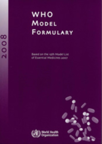 WHO Model Formulary 2008
