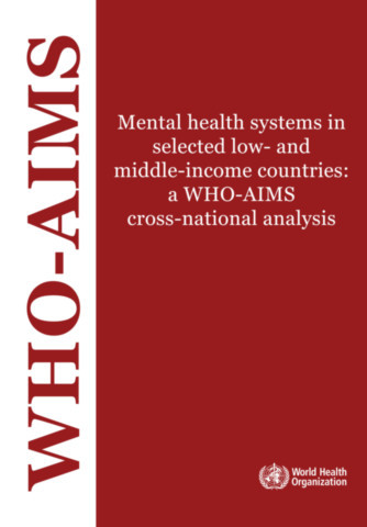 Mental Health Systems in Selected Low- and Middle-income Countries