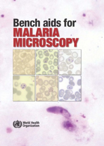 Bench Aids for Malaria Microscopy