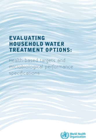Evaluating Household Water Treatment Options