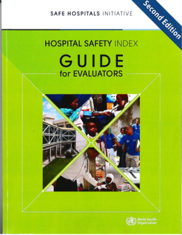Hospital Safety Index