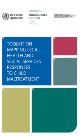 Toolkit on Mapping Legal, Health, and Social Services Responses to Child Maltreatment