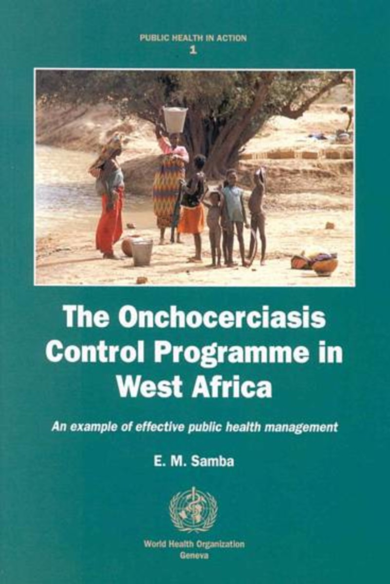 The Onchocerciasis Control Programme in West Africa
