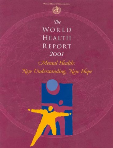 The World Health Report 2001
