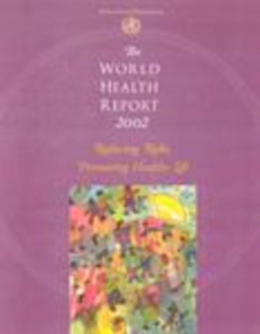 The World Health Report 2002