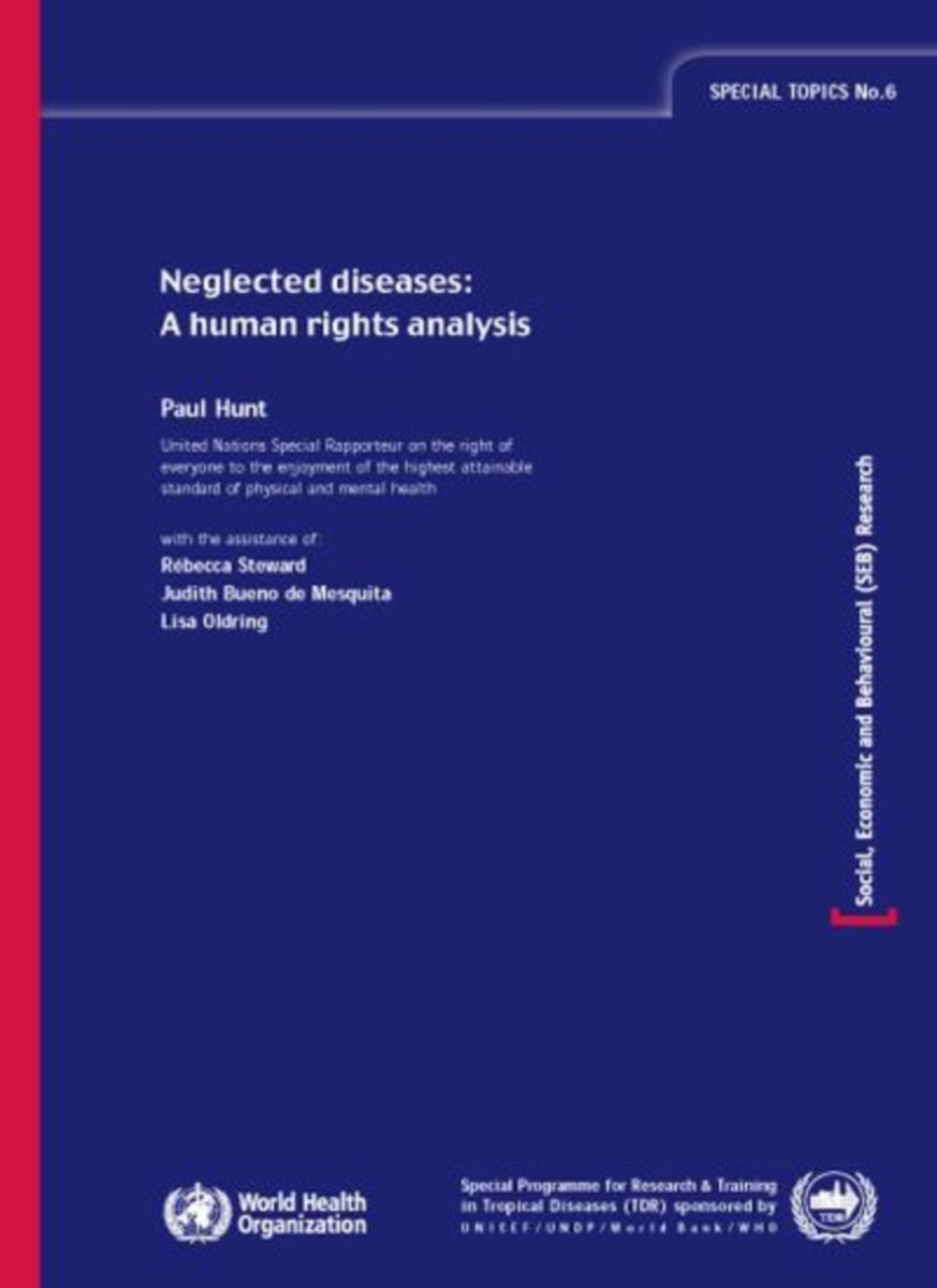 Neglected Diseases