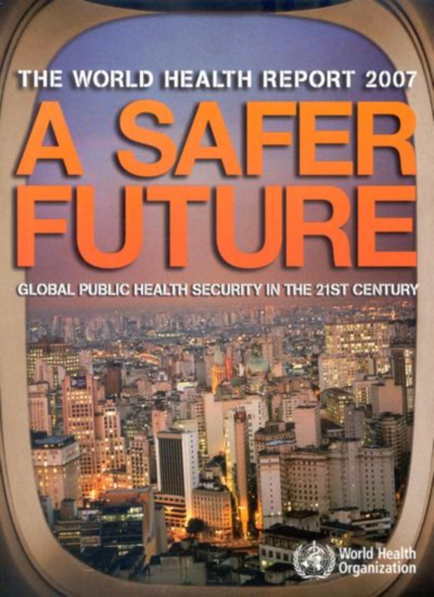 The World Health Report 2007