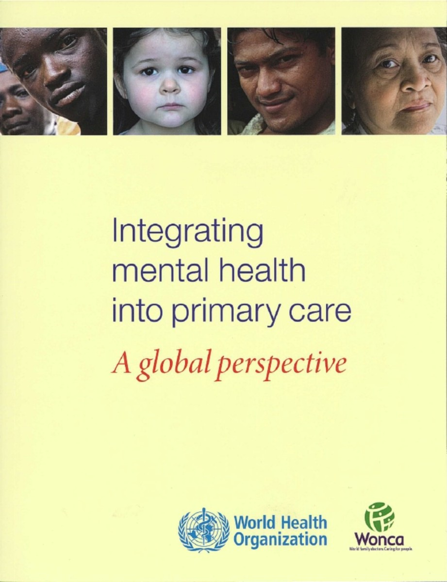 Integrating Mental Health into Primary Health Care