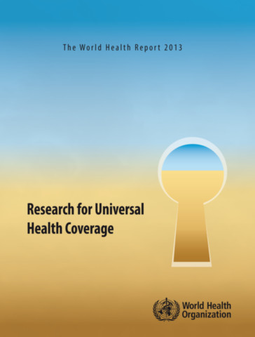 The World Health Report 2013