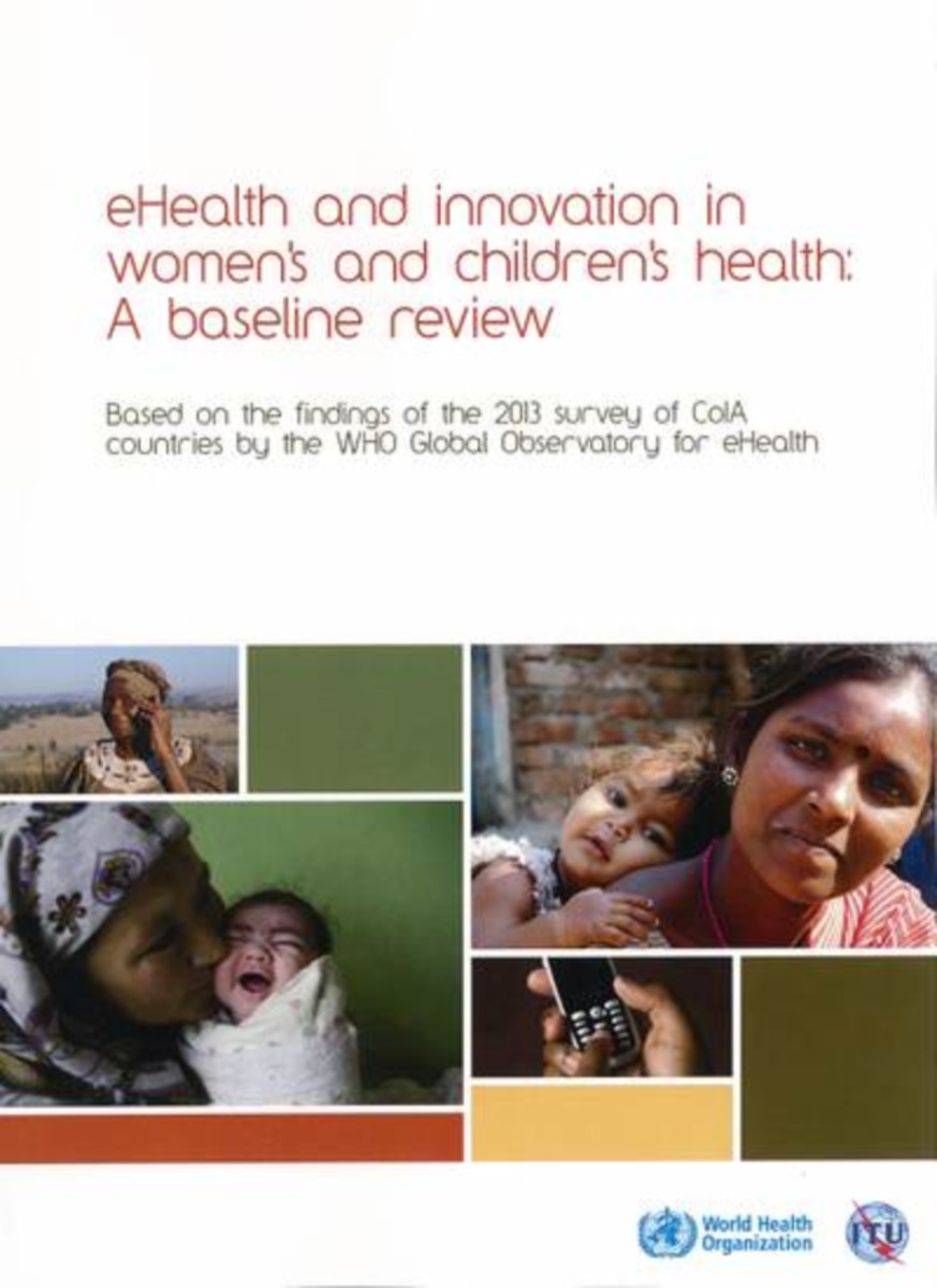 eHealth and Innovation in Women's and Children's Health