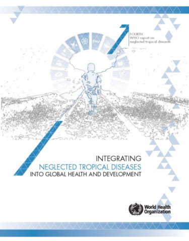 Integrating Neglected Tropical Diseases in Global Health and Development