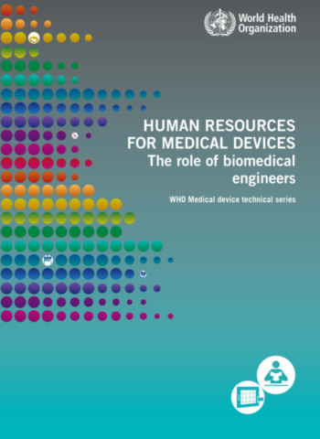 Human Resources for Medical Devices