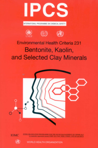 Bentonite, Kaolin and Selected Clay Minerals