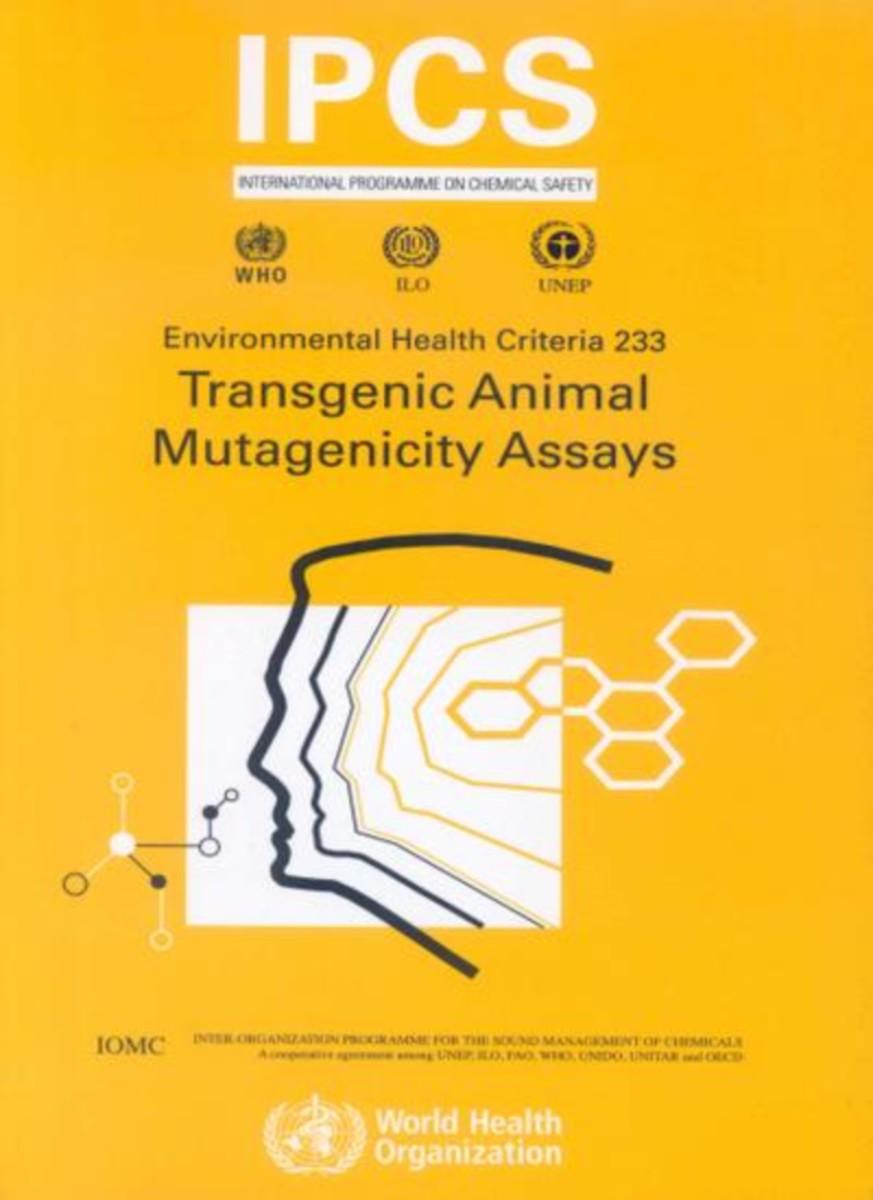 Transgenic Animal Mutagenicity Assays