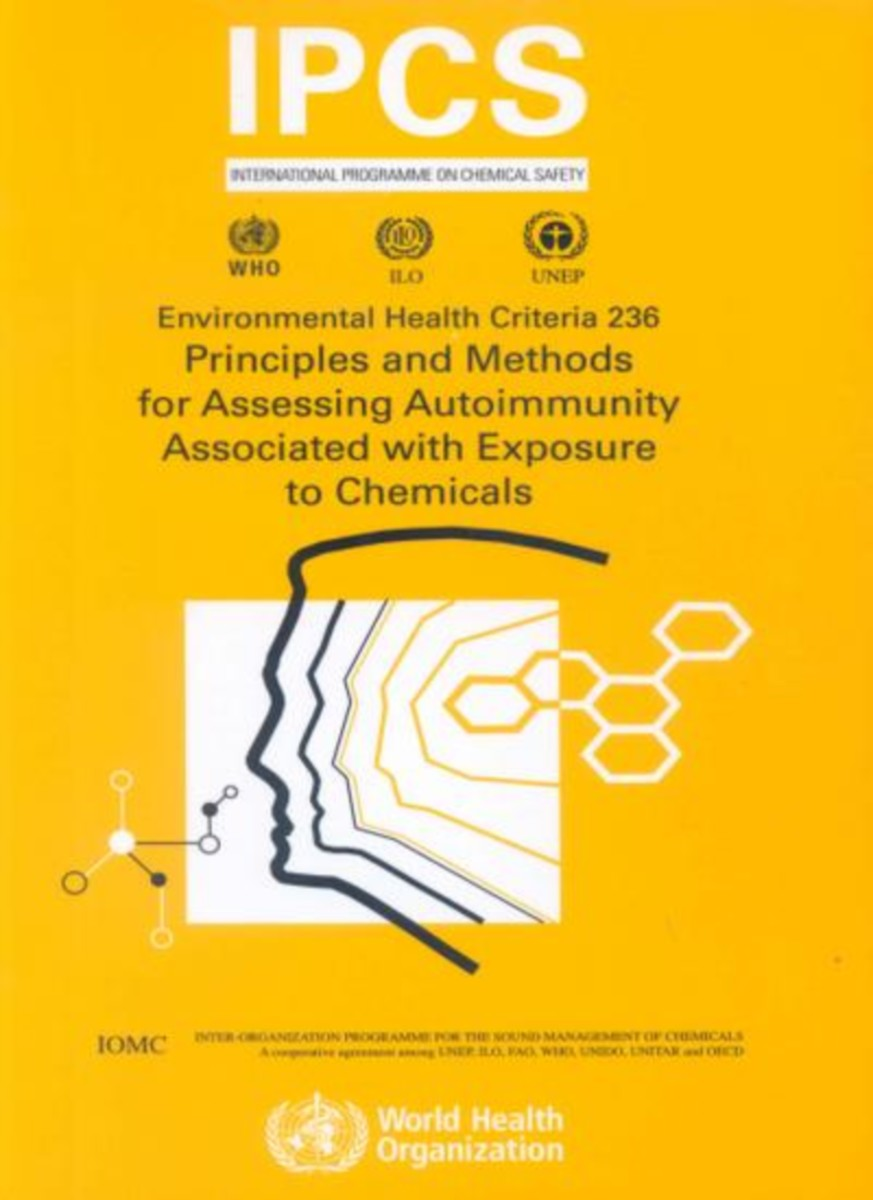 Principles and Methods for Assessing Autoimmunity Associated with Exposure to Chemicals