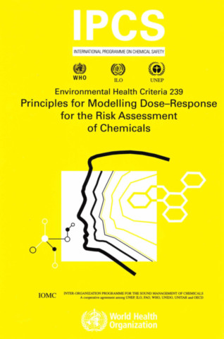 Principles for Modelling Dose-Response for the Risk Assessment of Chemicals