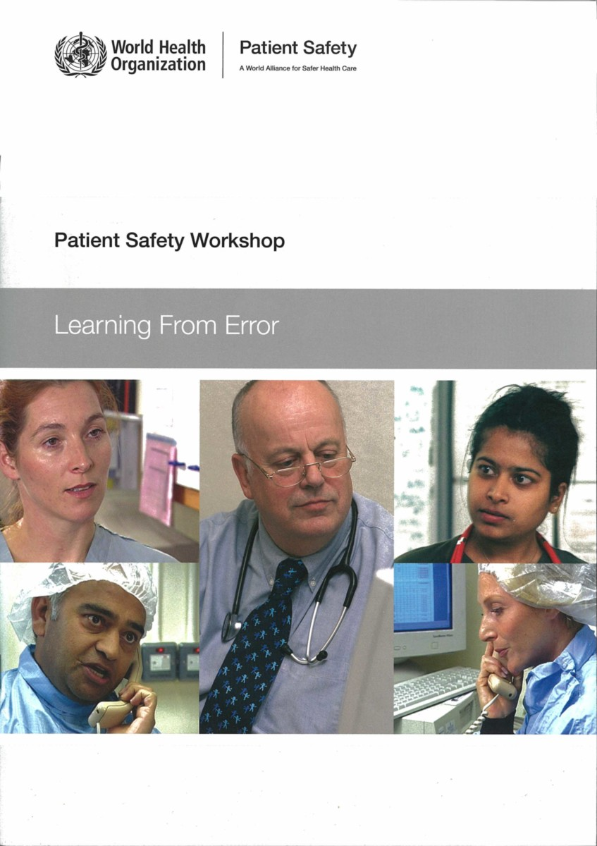 Patient Safety Workshop