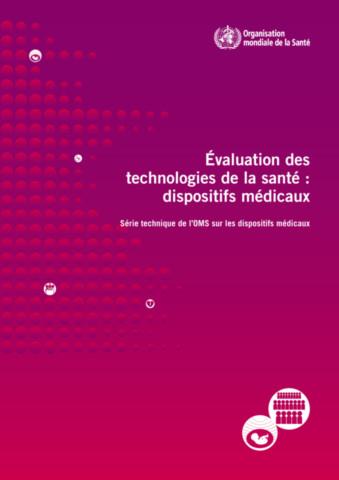 Évaluation des technologies de la santé