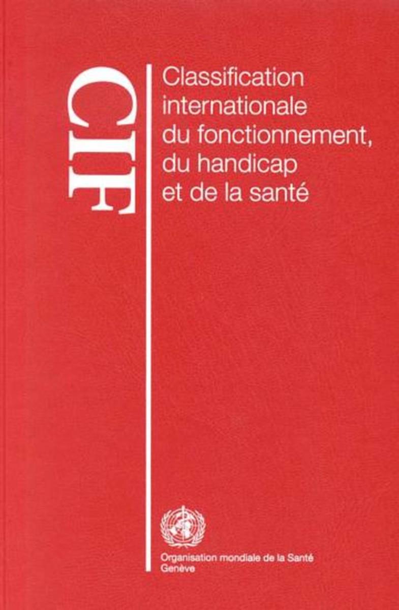 Classification internationale du fonctionnement, du handicap et de la santé (CIF)