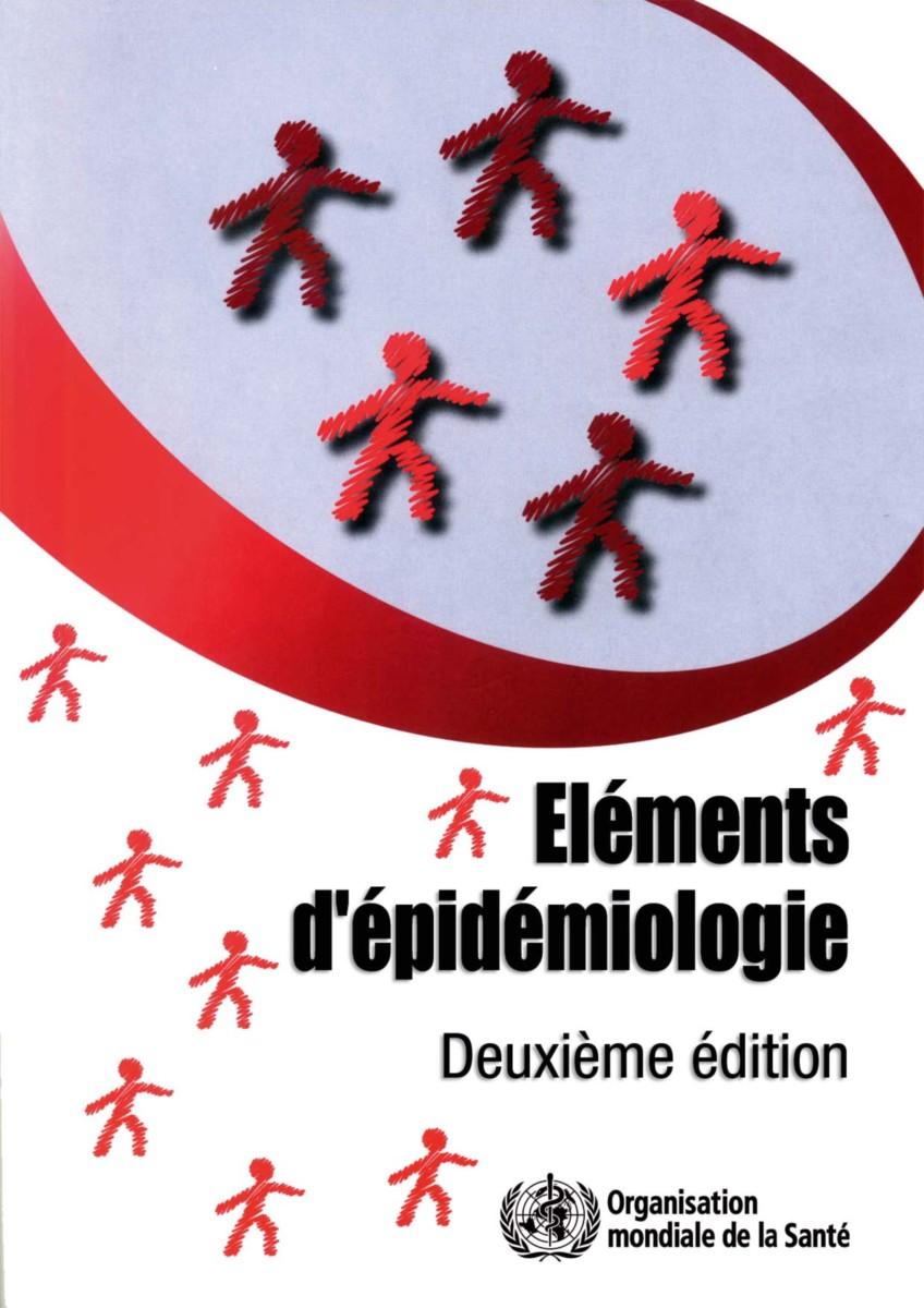 Elements d'épidémiologie