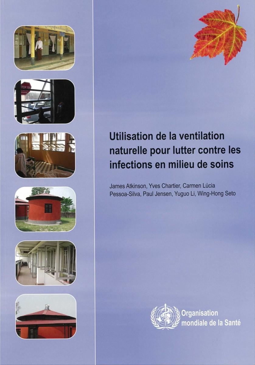 Utilisation de la ventilation naturelle pour lutter contre les infections en milieu de soins