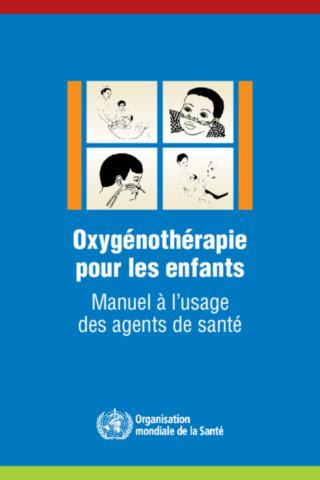 Oxygénothérapie pour les enfants