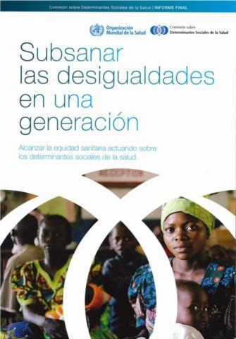 Subsanar las desigualdades en una generación