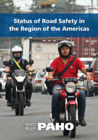 Status of Road Safety in the Region of the Americas